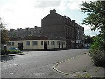 NS5565 : Bells Bar: Govan Road by Jim Smillie