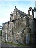 NT2472 : Former St. Kentigern's Church, Viewforth by kim traynor