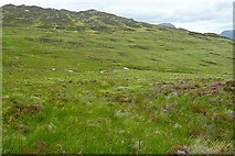SH6651 : Cerrig Cochion by Graham Horn