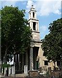TQ3377 : St George, Wells Way by Stephen Richards