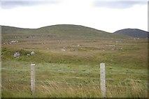 B8112 : Moorland pasture near Cró Bheithe by Steve Edge