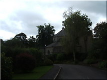 SK2375 : St Martin's Church, Stoney Middleton by Peter Barr