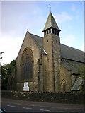 SE0724 : The Parish Church of St Hilda, Halifax by Alexander P Kapp