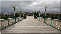 SD3317 : Venetian Bridge, Southport by Carron K