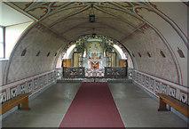 HY4800 : The Italian Chapel by Stephen McKay