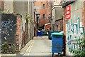 J3373 : Ventry Lane, Belfast (3) by Albert Bridge