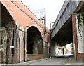 SJ8597 : Temperance Street by Gerald England