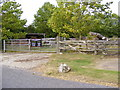 TM3665 : Rookery Farm Sawmill by Adrian Cable