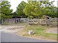 TM3665 : Rookery Farm Sawmill by Geographer