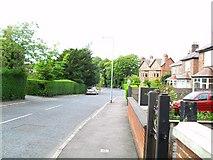 J3271 : Marlborough Park South, Belfast by Dean Molyneaux