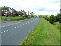 SO6613 : Littledean Hill Road by Jonathan Billinger
