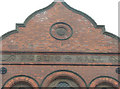 SK5445 : Old Town Hall, Bulwell by Alan Murray-Rust
