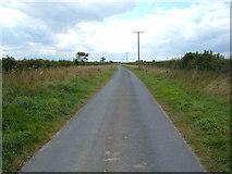 TA1343 : Whins Lane by JThomas