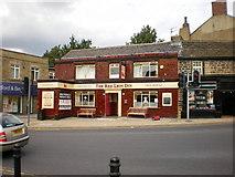 SE2123 : The Red Lion Inn, Market Place by Alexander P Kapp