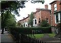 O1732 : Northumberland Road by Simon Huguet