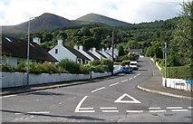 J3630 : Green Hill Park, off Tullybrannigan Road by Eric Jones