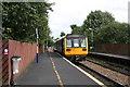 SD8901 : Failsworth station by Dr Neil Clifton