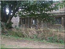 TA3719 : St Helen's Church,Skeffling by Glyn Drury