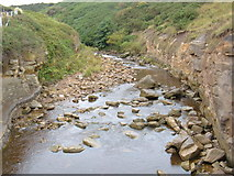TA0390 : Scalby Beck by JThomas