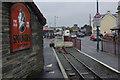 SH5738 : Porthmadog Harbour Station by Stephen McKay