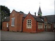 SJ9283 : Poynton Community Centre, Park Lane by Mike Kirby