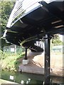 SJ9400 : Trapmakers Bridge - Wyrley & Essington Canal by John M