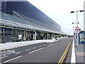 TQ2741 : North Terminal, Gatwick Airport by Chris Whippet