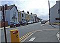 SD2364 : Piel Street by Dennis Turner