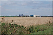 TA0623 : Looking towards New Holland by David Wright