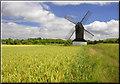 SP9415 : Pitstone Windmill by Cameraman