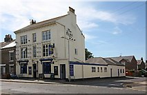 TR3752 : The Alma, Union Road, Deal by John Salmon