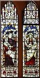 TR3051 : St Andrew, Tilmanstone, Kent - Window by John Salmon
