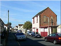 SU1585 : Florence Street, Swindon by Brian Robert Marshall