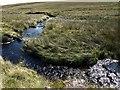 SX6366 : River Erme by Derek Harper