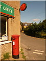 SY4894 : Bradpole: postbox № DT6 48, Middle Street by Chris Downer