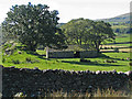 SD1992 : Lakeland stone barn by K  A