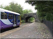 SD9311 : On To Rochdale by Peter Whatley