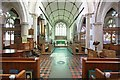 TL6706 : All Saints, Writtle, Essex - East end by John Salmon