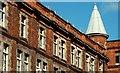 J3374 : Nos 41-49 Queen Street, Belfast (3) by Albert Bridge