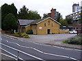 TL7205 : Great Baddow United Reformed Church by Geographer