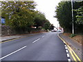 TL7204 : Church Street, Great Baddow by Adrian Cable