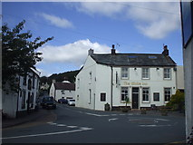 NY0603 : The Globe Inn, Gosforth by John Lord