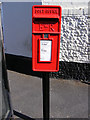 TM3056 : Spring Lane Postbox by Adrian Cable