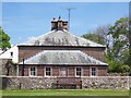 NY6813 : Alms House, Great Asby by George Causley