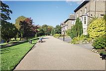 SK0573 : Broad Walk, Buxton by Bob Jenkins