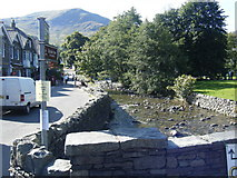 NY3816 : Glenridding Beck by Colin Pyle