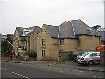 SU8693 : Carrington House Surgery by Sandy B