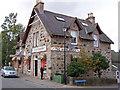 NO1491 : Gifts and souvenir shop, Braemar by Richard Dorrell