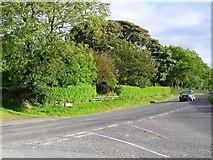 J2369 : Stoneyford Road at Mullaghglass by Dean Molyneaux