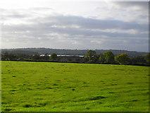 J2369 : Looking towards the Reservoir, Mullaghglass by Dean Molyneaux